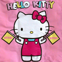 Hello Kitty Car Seat Barrier