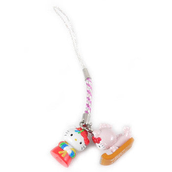 Picture of Hello Kitty Cell Phone Strap