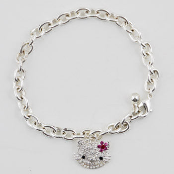 Picture of Hello Kitty Bracelet