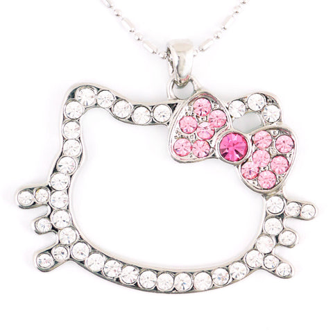 Picture of Hello Kitty Necklace