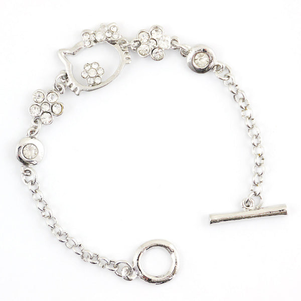 Hello Kitty Link Bracelet