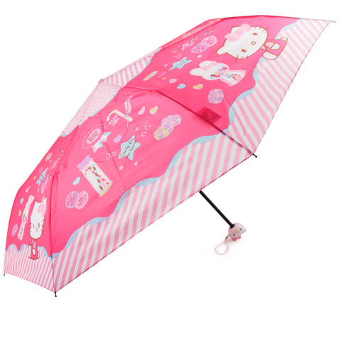 Picture of Hello Kitty Umbrella: Candy Store