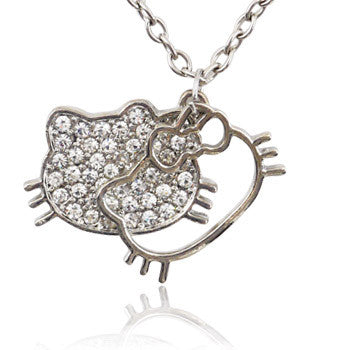 Picture of Hello Kitty Pendant Necklace