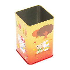 Hello Kitty Pen Holder: Autumn