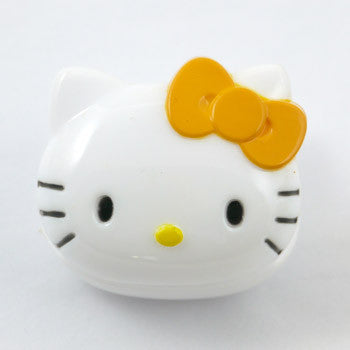 Picture of Hello Kitty Multi Purpose Mini Die Cut Clip: Orange
