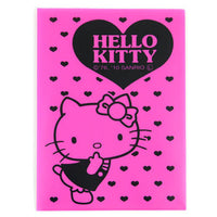 Hello Kitty A4 File Case: Hearts