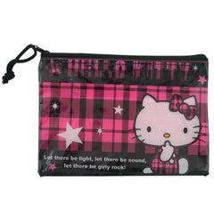 Hello Kitty Document Bag (S)