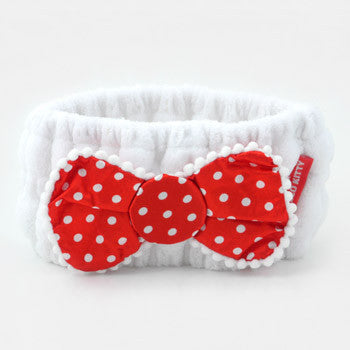Picture of Hello Kitty Hairband: White