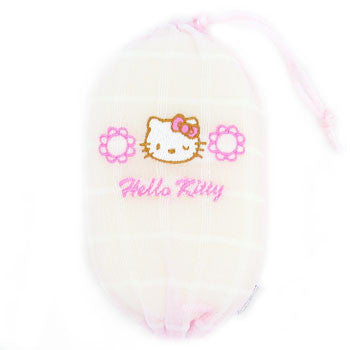 Picture of Hello Kitty Bath Sponge