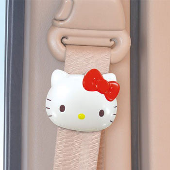 Picture of Hello Kitty Seat Belt Stoppers