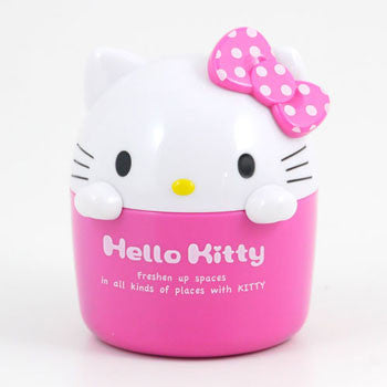 Picture of Hello Kitty Air Freshener: Rose