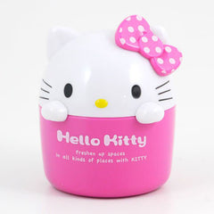 Hello Kitty Air Freshener: Rose