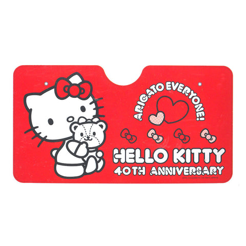 Picture of Hello Kitty Sunshade: 40th Anniversary