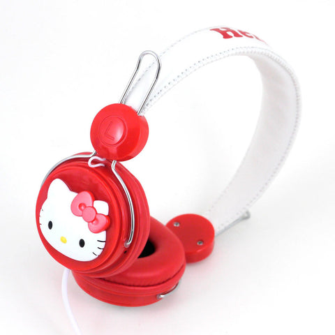 Picture of Hello Kitty Headphone