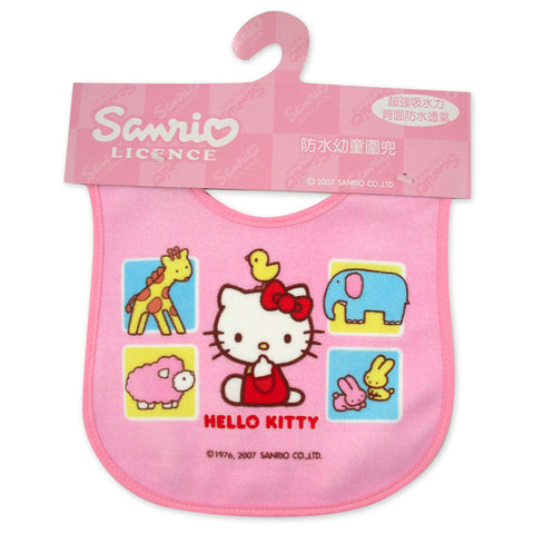 Picture of Hello Kitty Bib