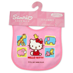 Hello Kitty Bib