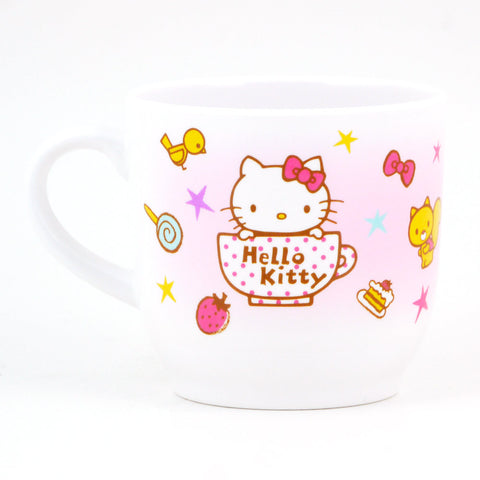 Picture of Hello Kitty Melamine Mug