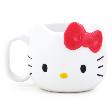 Picture of Hello Kitty Kids Plastic Cup