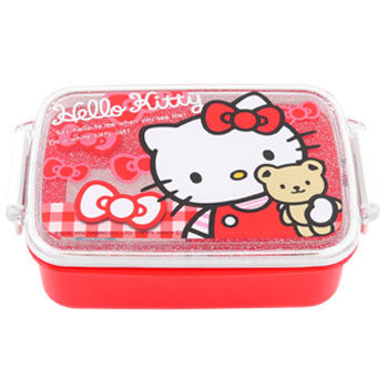 Picture of Hello Kitty Lunch Box