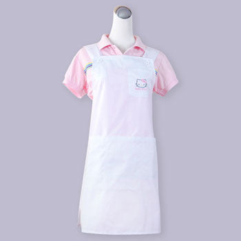 Picture of Hello Kitty Apron