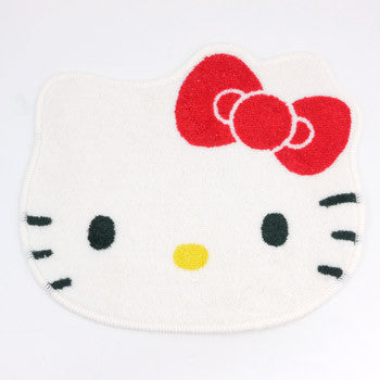 Picture of Hello Kitty Small Area Rug