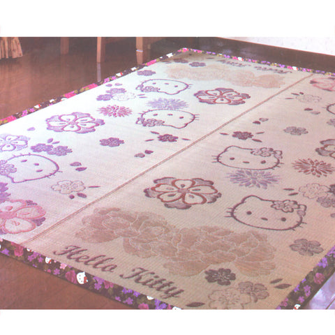 Picture of Hello Kitty Tatami Rug