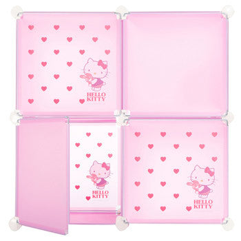 Picture of Hello Kitty Modular Storage Box (Small)