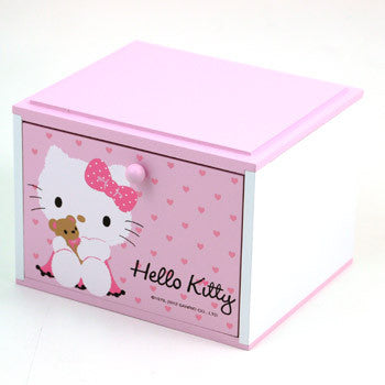 Picture of Hello Kitty Storage Box