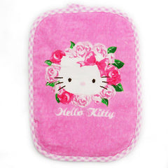 Hello Kitty Pot Holder: Roses
