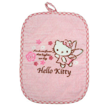Picture of Hello Kitty Pot Holder-Angel