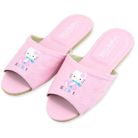 Picture of Hello Kitty Leather Slipper: Lady