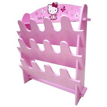 Picture of Hello Kitty Shoe Shelf