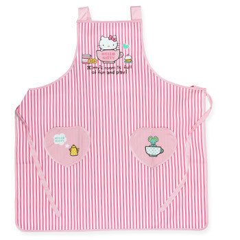 Picture of Hello Kitty Apron: Afternoon Tea