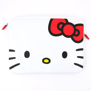 Picture of Hello Kitty Laptop Case 13""