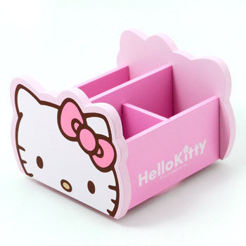 Picture of Hello Kitty Die Cut Swing Storage