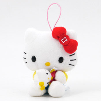 Picture of Hello Kitty Plush: Gemini