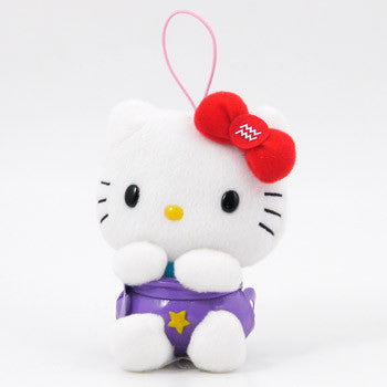 Picture of Hello Kitty Plush: Aquarius