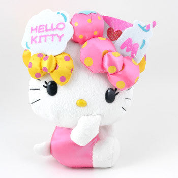 Picture of Hello Kitty Plush: Bows