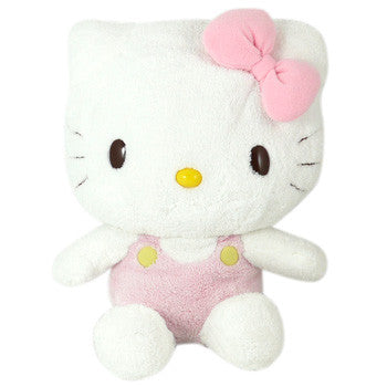 Picture of Hello Kitty Plush: Purple S
