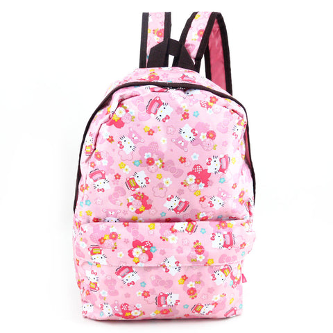 Picture of Hello Kitty Backpack: Kimono