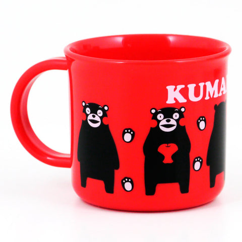Picture of Kumamon Kids Plastic Cup