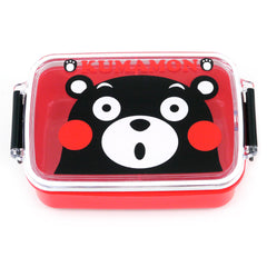 Kumamon Lunch Box