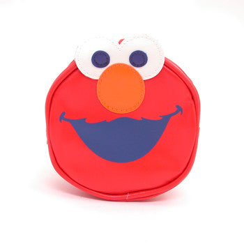 Picture of Sesame Street Elmo Coin Bag W/Shopping Bag