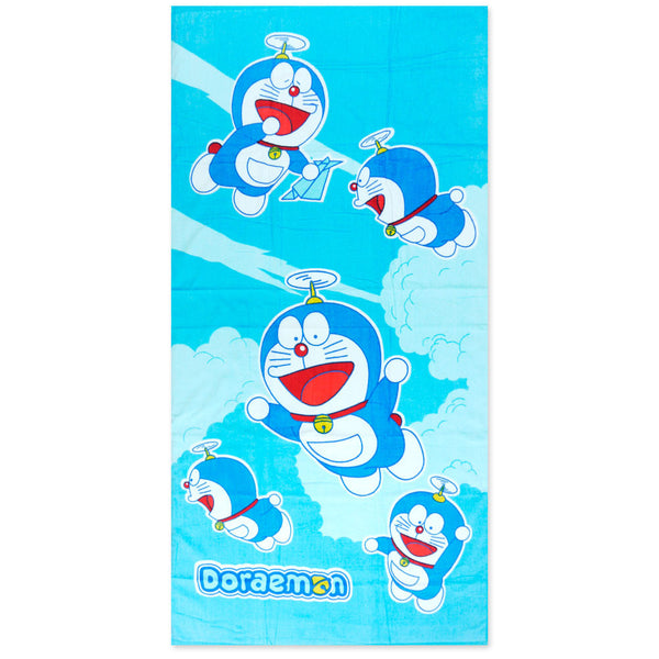 Doreamon Towel