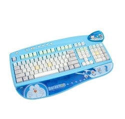 Picture of Doraemon Keyboard ON SALE!