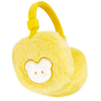 Ear Muff (Yellow)