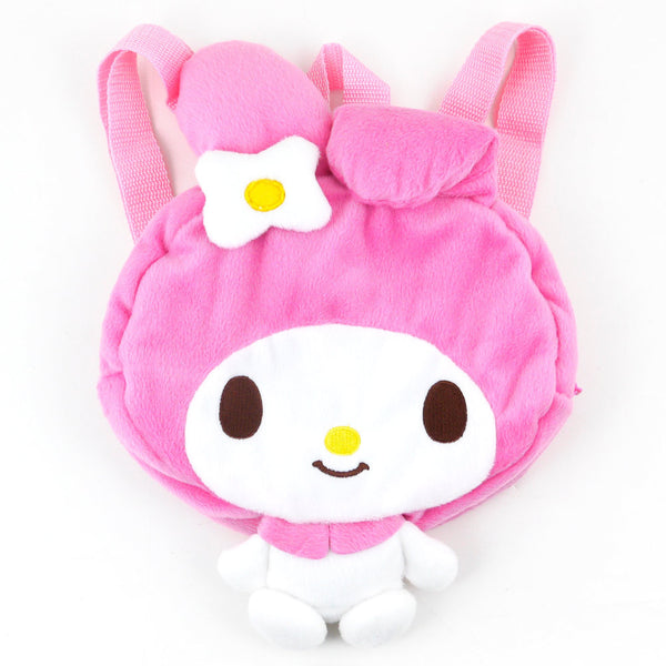My Melody Plush Backpack