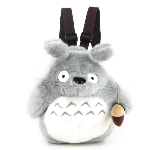 Picture of Totoro Plush Backpack