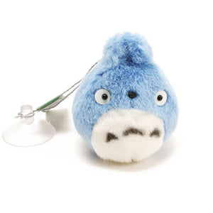 Totoro Strap W/Suction Cup: Chu
