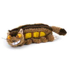 Totoro Cat Bus Coin Bag